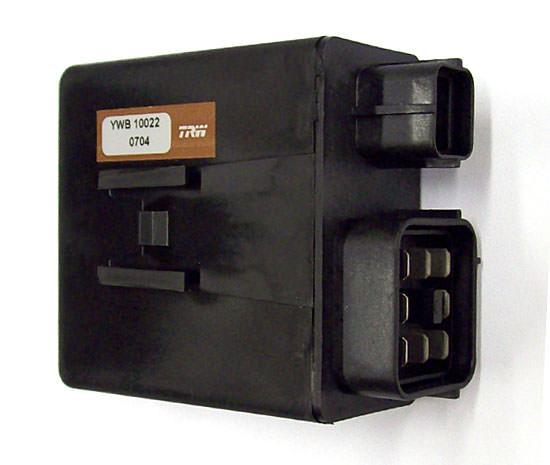 Relay  Spi Engine Management  Ywb10022