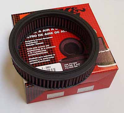 Air Filter, K&N, HS4