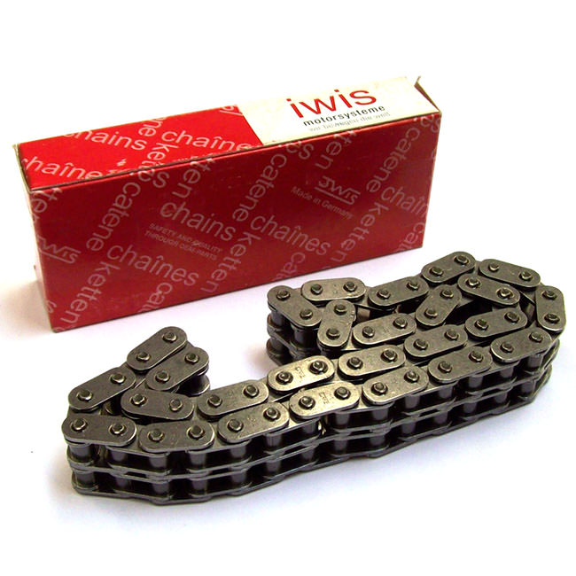 Iwis Double Row Timing Chain