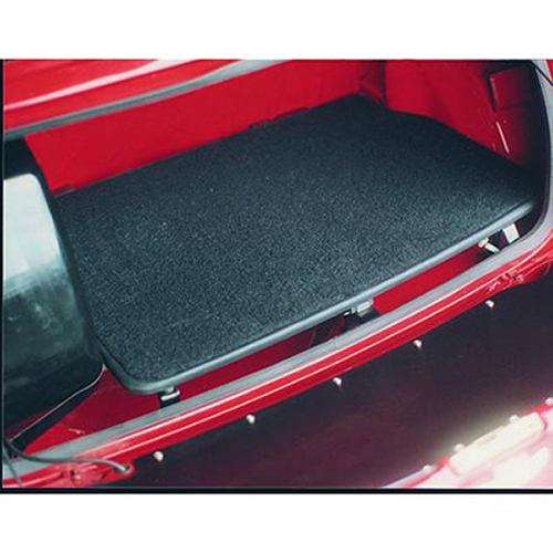 Boot Board, Carpeted, Single 9 gallon tank