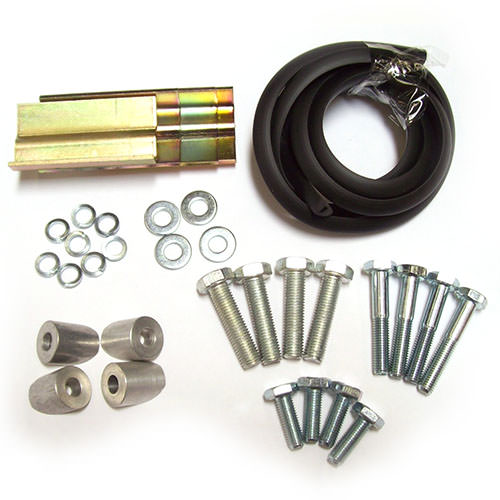 Bumper Overrider Fitting Kit, Mk1