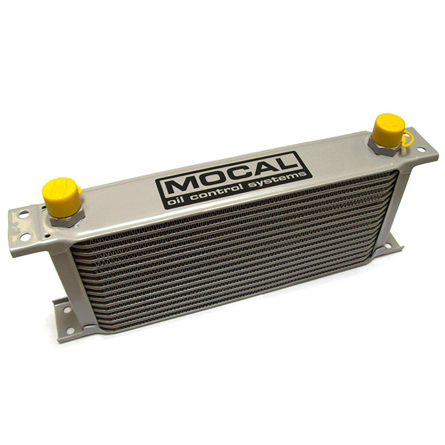 Oil Cooler, 16-Row