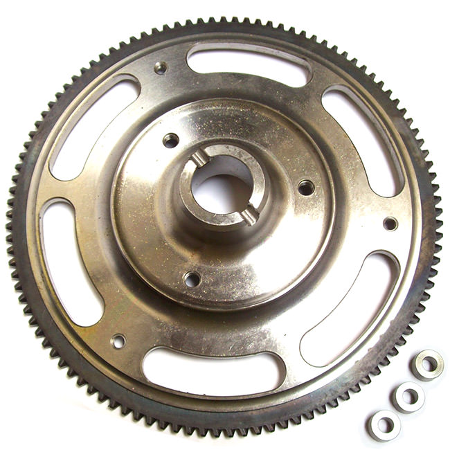 Flywheel, Lightweight, Race