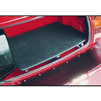 Boot Board, Carpeted, Single 9 gallon tank