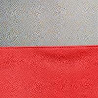 Tartan Red / Gold Brocade