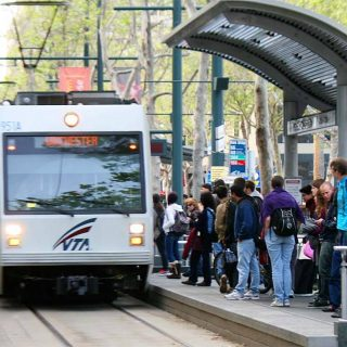 VTA launches smartphone fare-pay app
