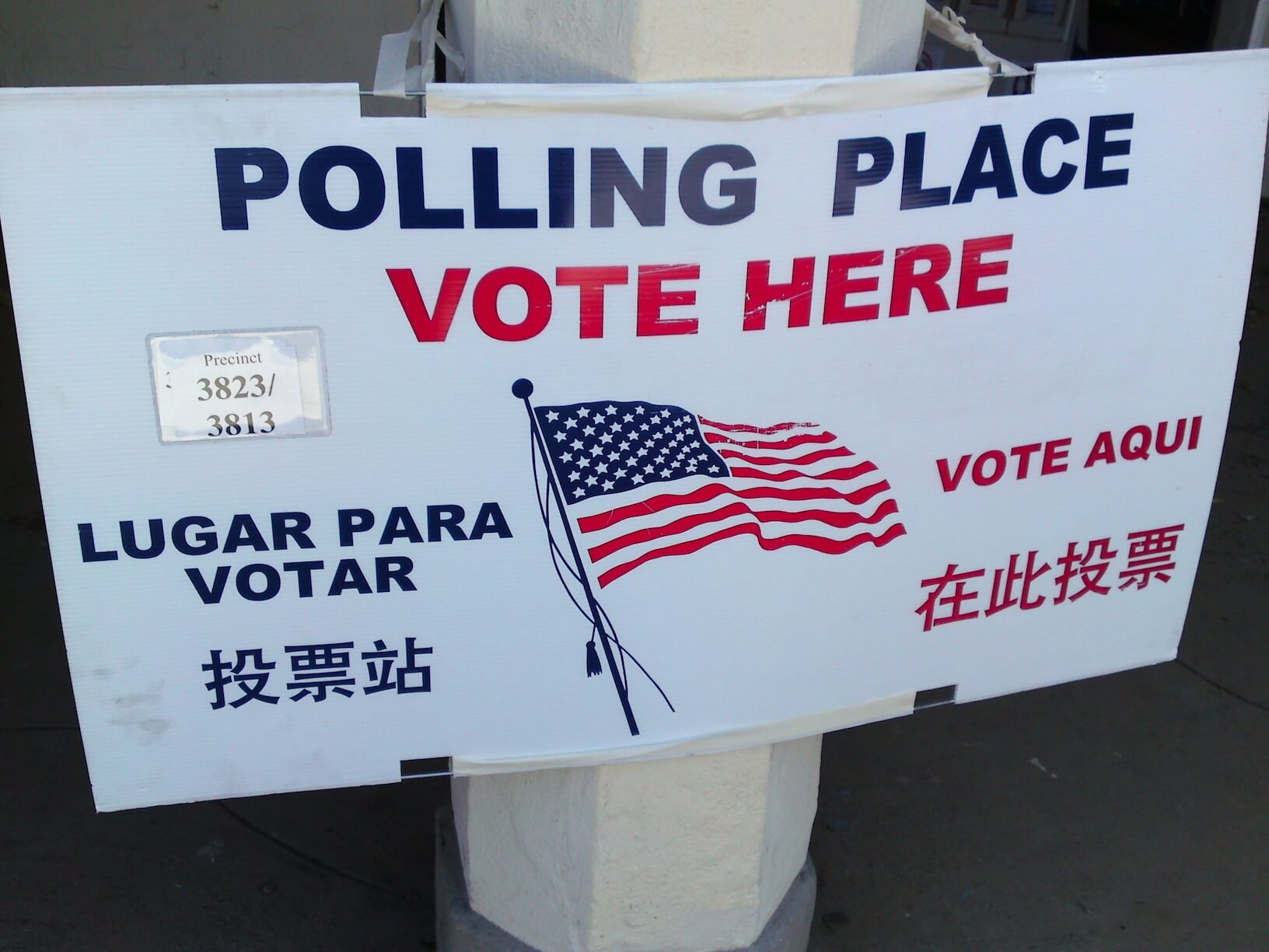 San Francisco Elections