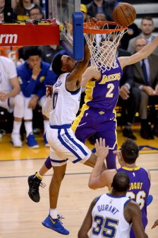 Jordan Bell lifts Warriors to 11th-straight win 29