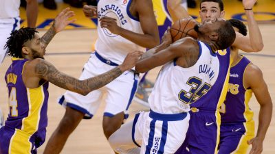 Jordan Bell lifts Warriors to 11th-straight win 24