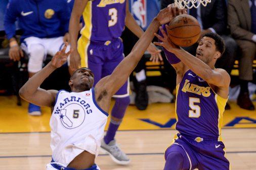 Jordan Bell lifts Warriors to 11th-straight win 22