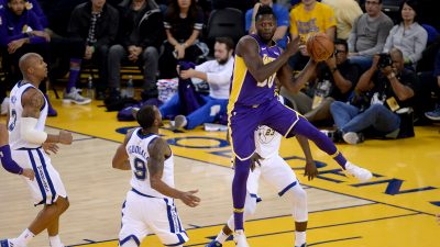 Jordan Bell lifts Warriors to 11th-straight win 18