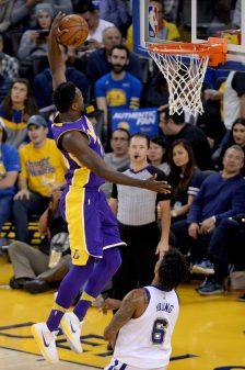 Jordan Bell lifts Warriors to 11th-straight win 16