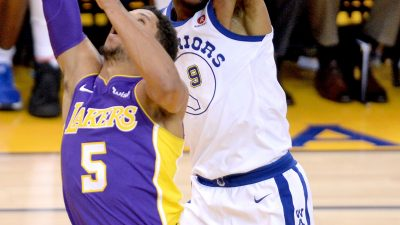 Jordan Bell lifts Warriors to 11th-straight win 5