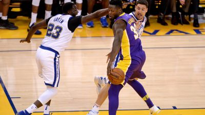 Jordan Bell lifts Warriors to 11th-straight win 4