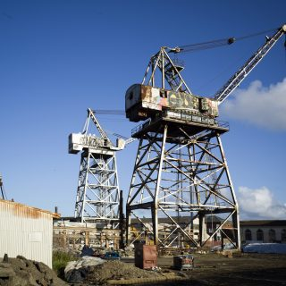 Deal wipes away waterfront height limit stalemate