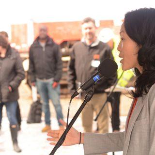 Supes OK Jane Kim street cleaning budget, veto looms