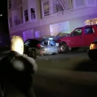 Details, video released of Mission police shooting