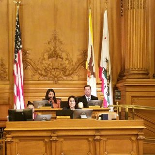 San Francisco supes beef up mayor's 'question time'
