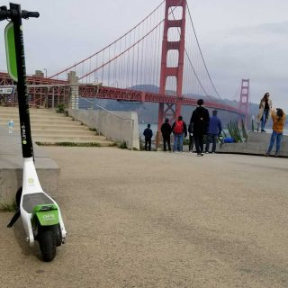 Scooter-free SF summer to stretch into August