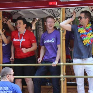 Mark Zuckerberg to talk data privacy with Congress