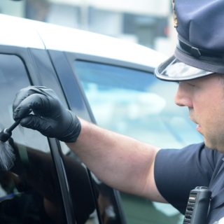SF curbs car break-ins amid stiffer enforcement