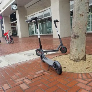 Tide turning against wave of dockless electric scooters