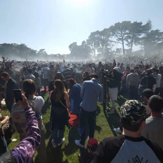 San Francisco preps for its most legal 420 Day ever