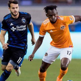 Quakes looking to fix errors against Orlando City