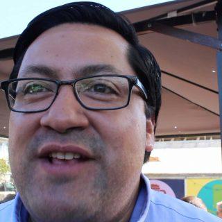 Berkeley mayor hears citizen concerns at community event