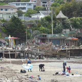 San Mateo beaches among state's most polluted