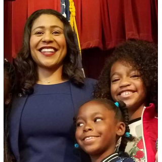 London Breed brings home historic victory