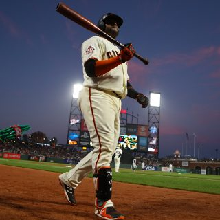 Giants lose Sandoval for the season to torn right hamstring