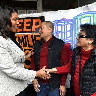Nonprofit building purchase preserves affordable housing