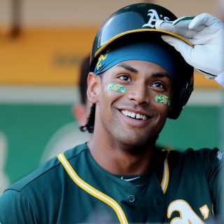A's face week of games carrying heavy playoff implications