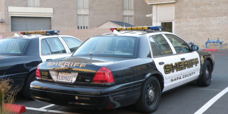 Police pursuit ends in crash, suspect death – SFBay