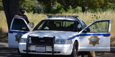 UC Berkeley Police Department
