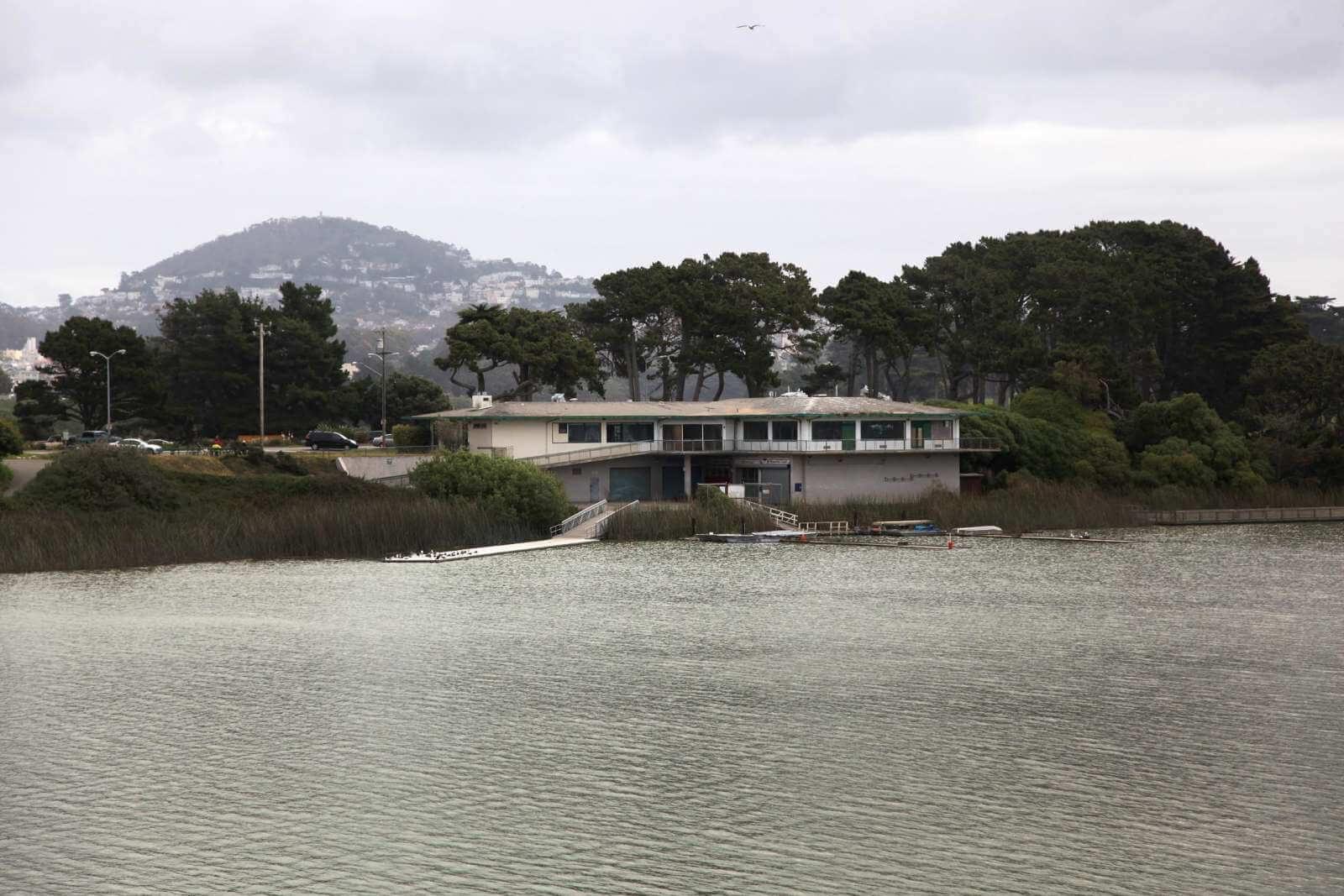 Toyota San Francisco >> Lake Merced – SFBay