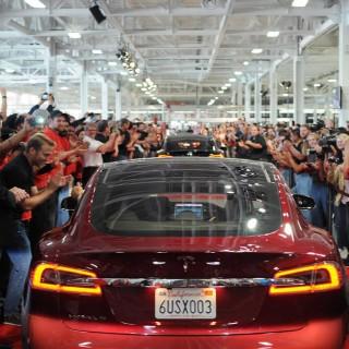 Lawsuit alleges racial discrimination at Tesla factory
