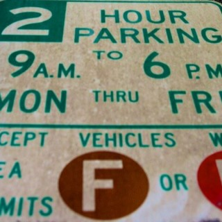 SF residential parking permit changes put on hold