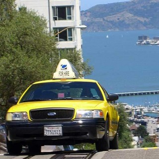 Bankrupt Yellow Cab swallowed up by smaller competitor