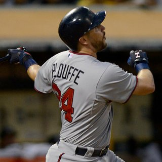 Trevor Plouffe: joining A's an 'easy decision'