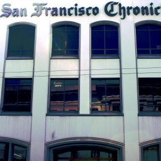 Union accuses SF Chronicle of unequal pay