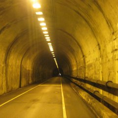 The Baker-Barry car and bicycle tunnel — connecting Alexander Avenue in Sausalito to Fort Cronkhite in the Golden Gate National Recreation Area — will close to all traffic from January to May 2017 for renovation and improvements.