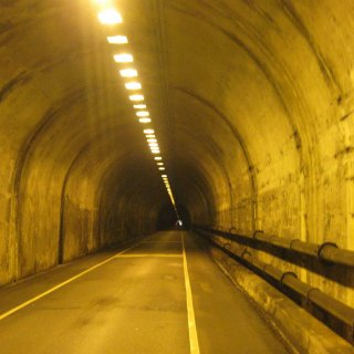 Marin Headlands tunnel to close for upgrades