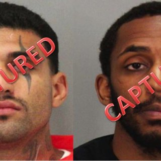 Second escaped inmate is now in custody