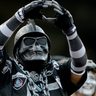 NFL owners back Raiders' Vegas gamble