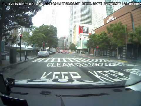 California slams brakes on Uber self-driving cars