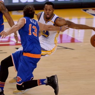 Iguodala turns back the clock to get Warriors back on track