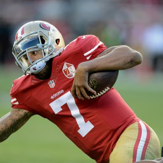 Kaepernick expected to opt out of 49ers contract