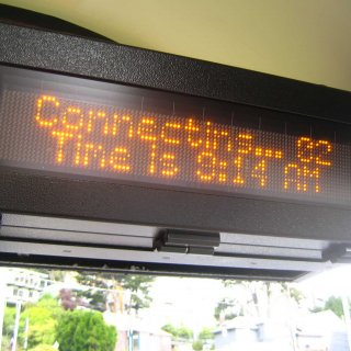 Muni 'NextBus' outage could stretch for weeks